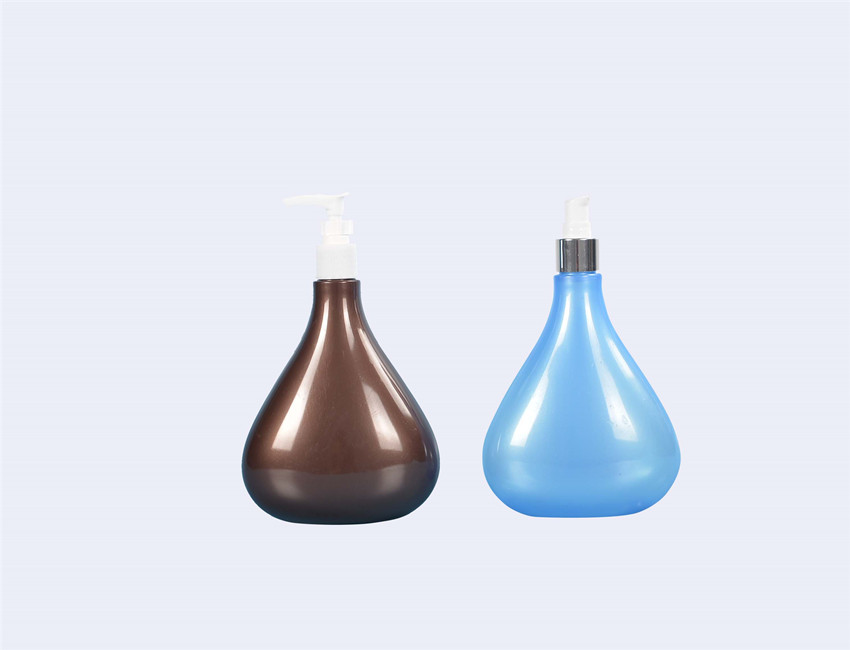 PET Hand Sanitizer Pump Bottles
