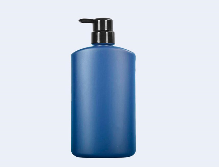 Plastic Blue Bottles Supplier