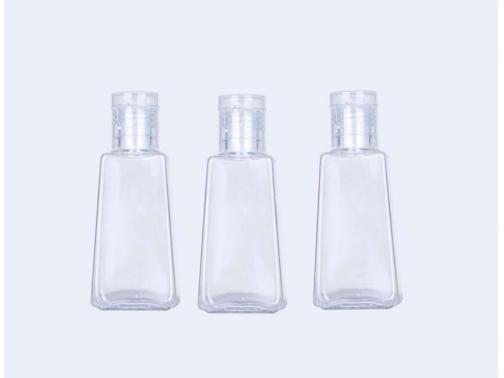 Clear Pet Bottles Supplier