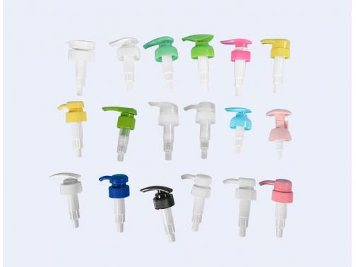 PET Lotion Pumps Supplier