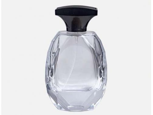 Spray Glass Perfume Bottles Supplier